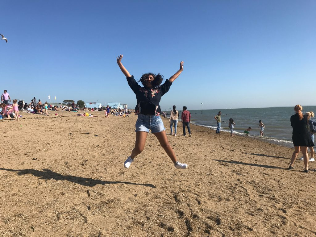 My 12 Hours in Southend-on-Sea cover